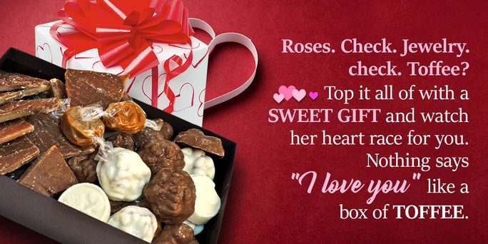 Valentines Day Is Around The Corner We Can Ship For You Welcome